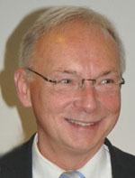 Leitender Pfarrer Manfred Griesbeck
